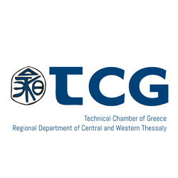 Technical Chamber of Greece, Regional Department of Central and Western Thessaly